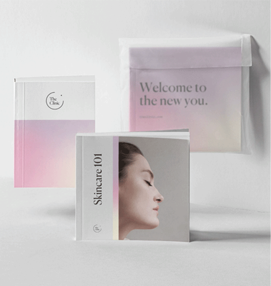 The Clinic Collateral